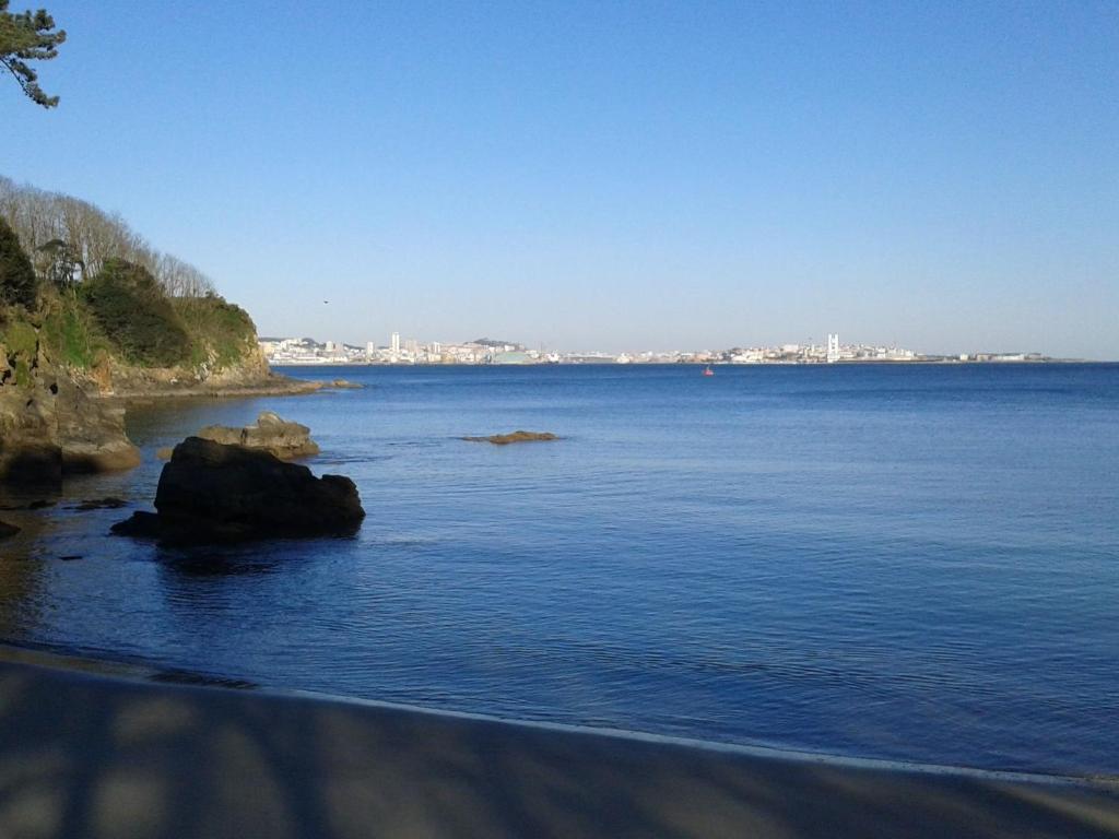 Casa de vacaciones Playa Riazor, Casa de vacaciones A Coruña