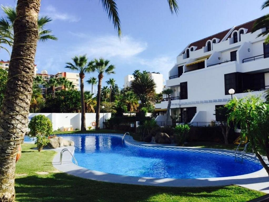 Apartamento colon1 casas de vacaciones playa de las americas - Apartamentos baratos playa de las americas ...