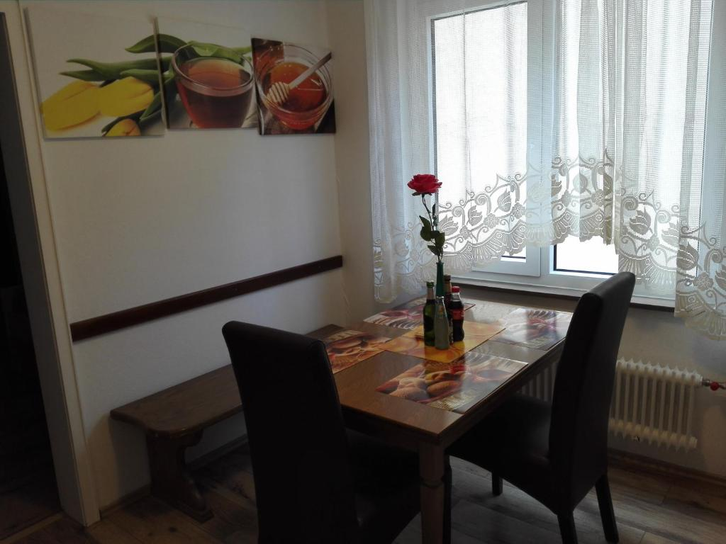 Apartment Wildbadferien, Bad Wildbad, Germany - Booking.com