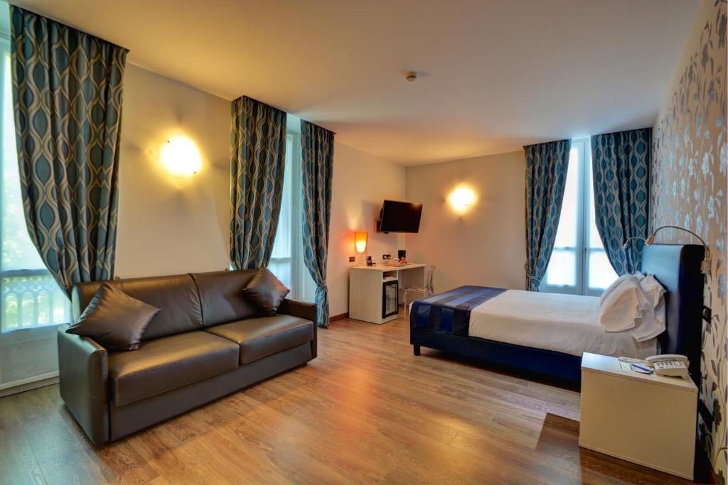Hotel Genio Torino Booking