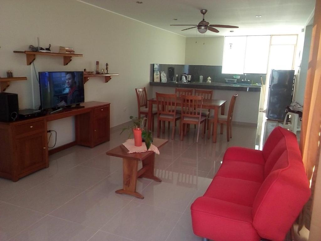 Casa o chalet huacachina home ica per for Booking casas