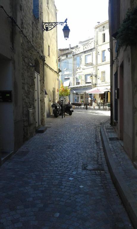 Appartement place paul doumer arles france - Hotel porte de camargue arles provence ...