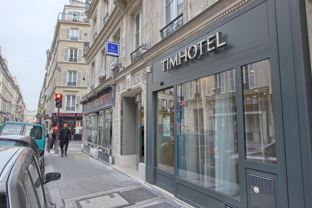 timhotel op ra grands magasins paris book your hotel. Black Bedroom Furniture Sets. Home Design Ideas