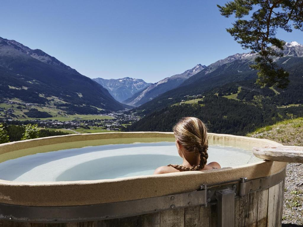 Hotel Terme Bormio Booking