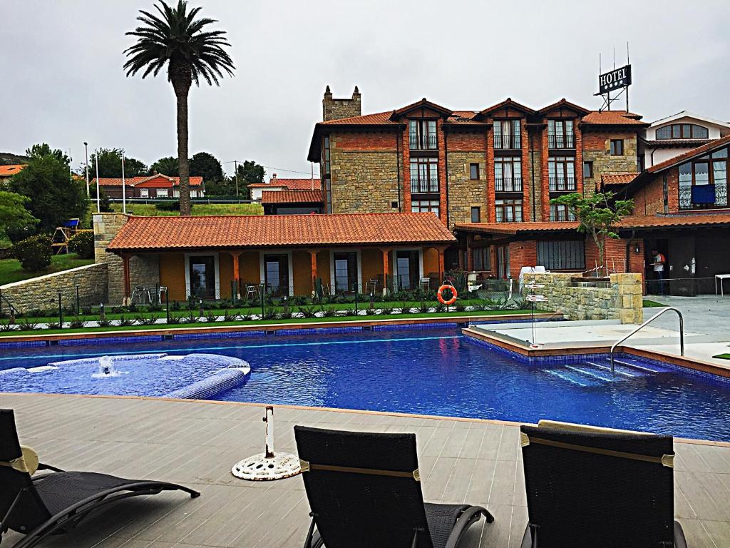 Hotel Restaurant Ay