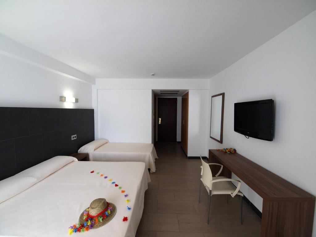 Astoria Park Hotel Lloret De Mar