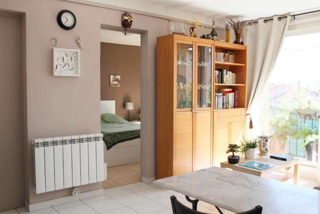 chambre d 39 h tes zen chez philippe chambres d 39 h tes marseille. Black Bedroom Furniture Sets. Home Design Ideas