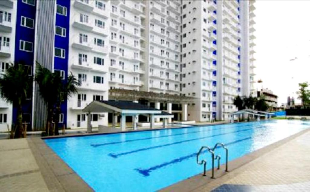The Grass Residence Manila Book Your Hotel With Viamichelin