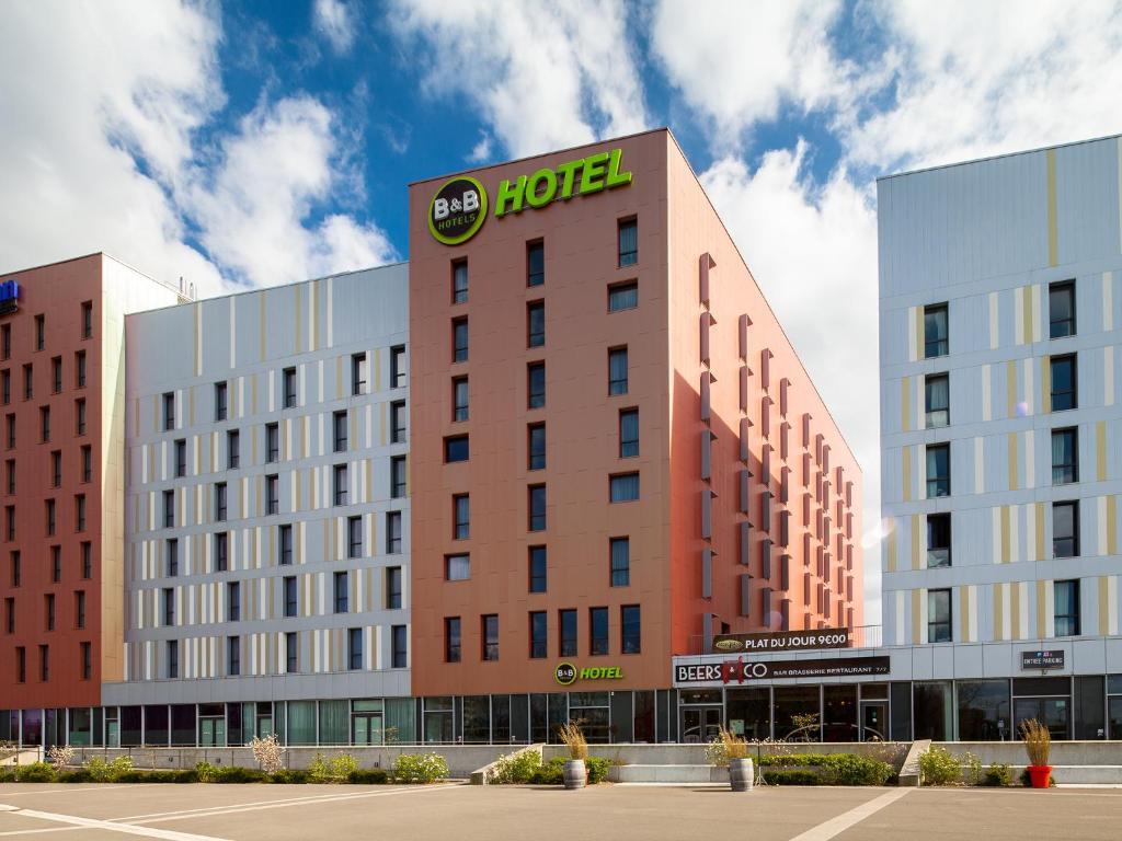 b b hotel lille grand stade villeneuve d 39 ascq. Black Bedroom Furniture Sets. Home Design Ideas