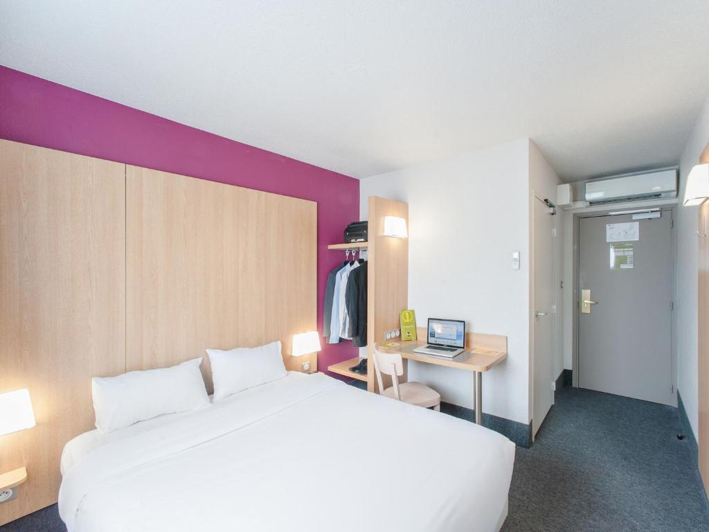 Hotel B And B Verlaine Grenoble