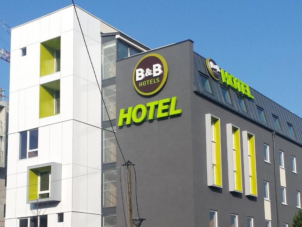 B b h tel paris est bobigny universit r servation for Reservation hotel gratuite paris