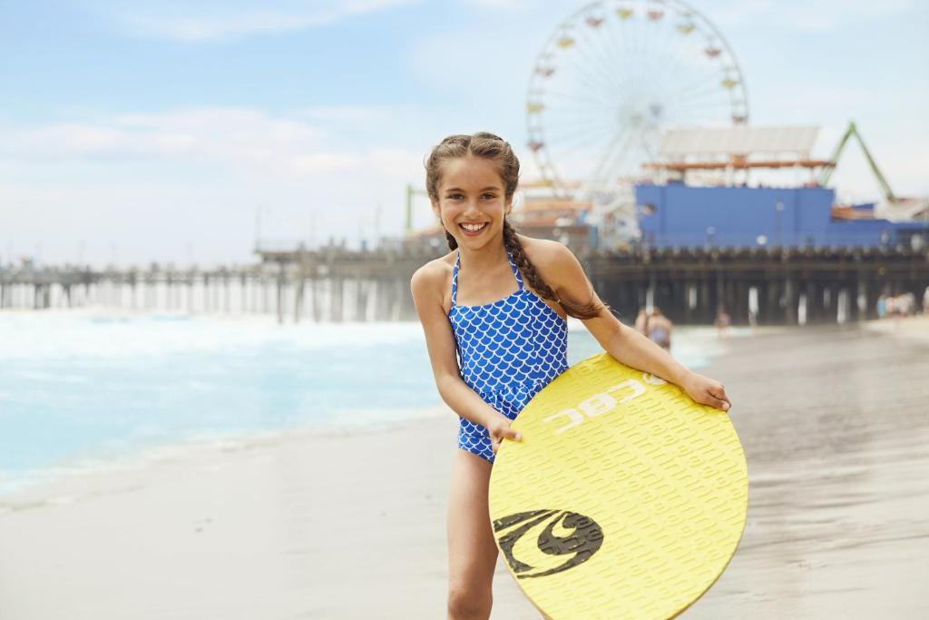Loews santa monica beach hotel los angeles book your Santa monica college swimming pool hours