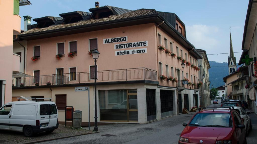 Hotel A Lamon Italia