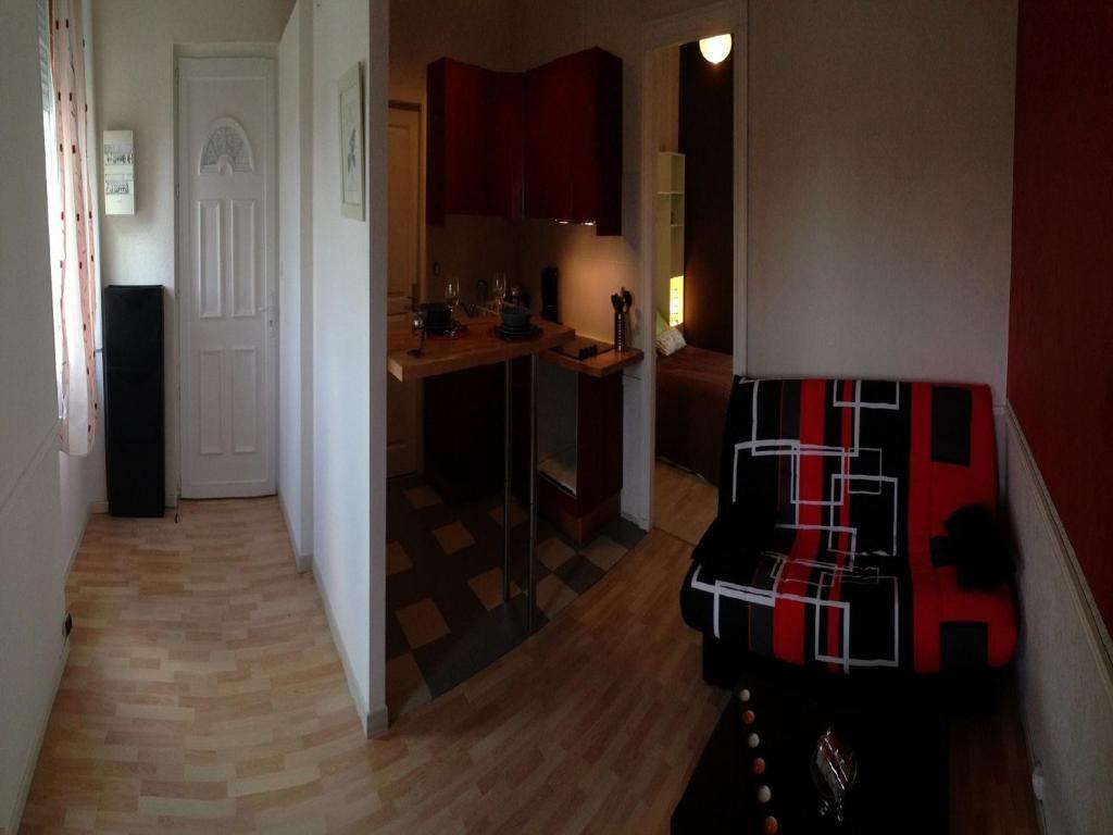 bellevue r servation gratuite sur viamichelin. Black Bedroom Furniture Sets. Home Design Ideas