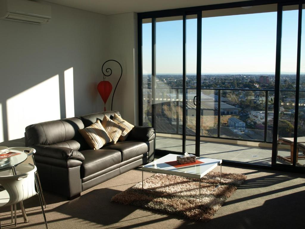 Redfern self contained one bedroom appartement appartement syd - Appartement australie ...