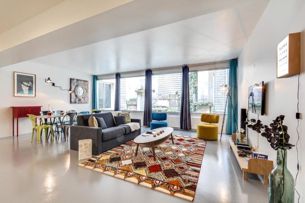 Promo  Sweet Inn Apartment Monteleon Cheap Hotels Madrid