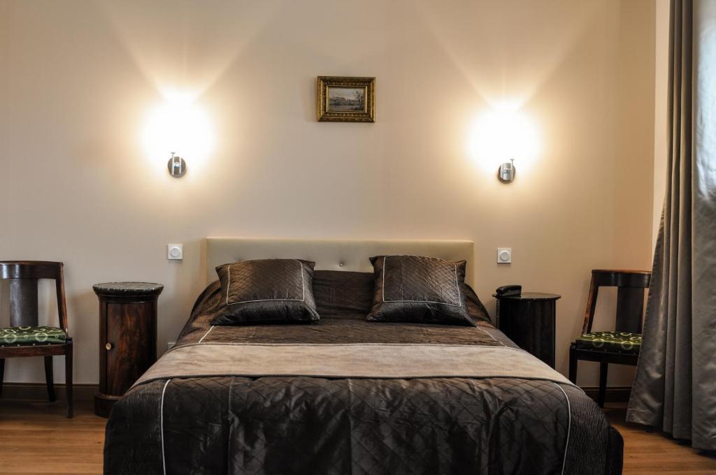 Chambres du0026#39;hu00f4tes Domaine de Saint-Obre, Chambres du0026#39;hu00f4tes Gruissan