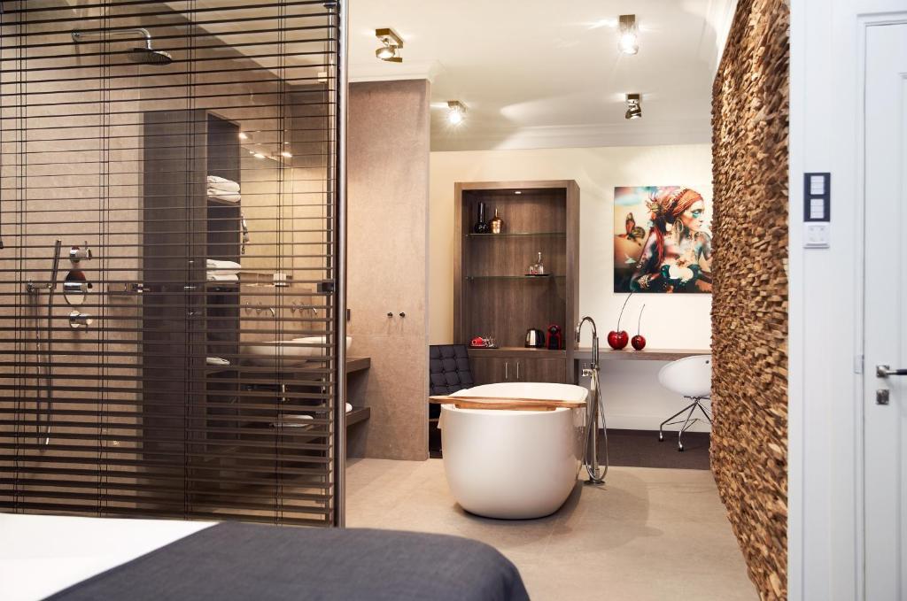 Herrenhaus 12 jahrhundert modernen hotel