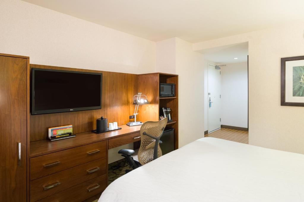 Hilton Garden Inn New York Manhattan Midtown East New York Reserva Tu Hotel Con Viamichelin