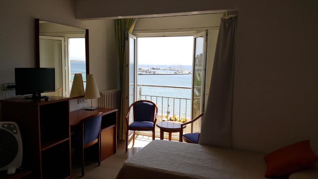 Hotel Risech Booking