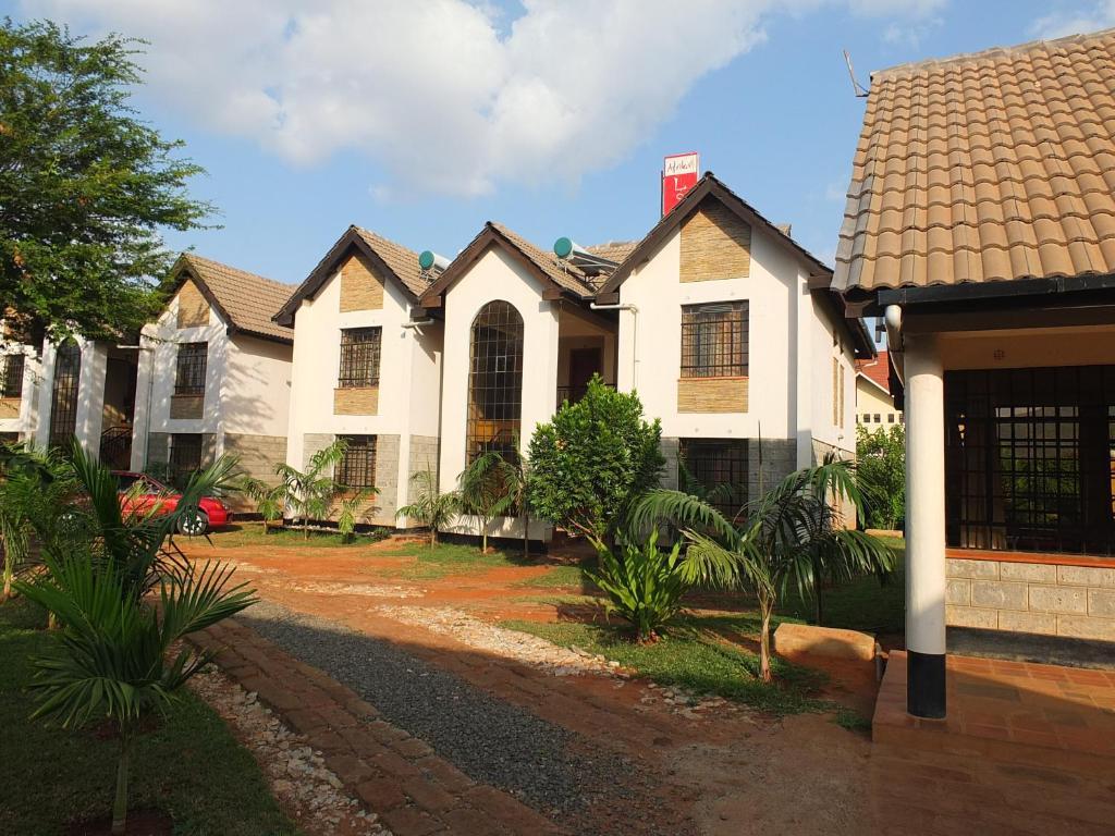 Afrika Lodges
