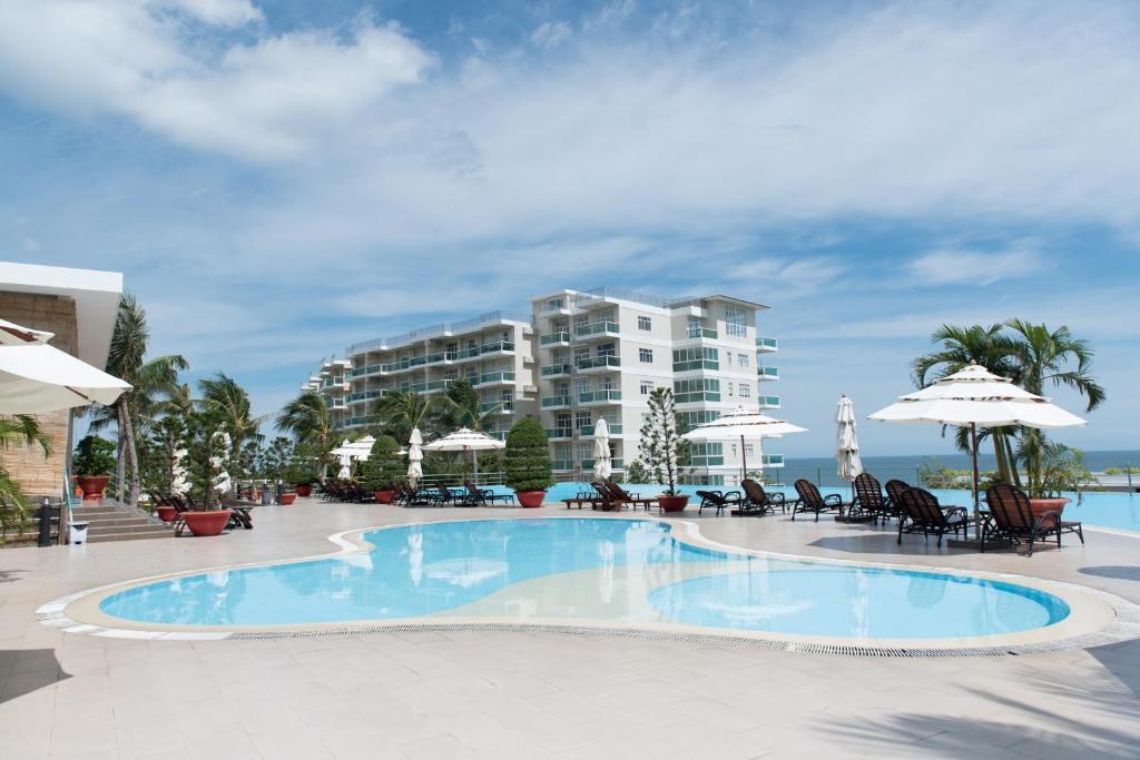 Отзывы Ocean Vista Apartment TN