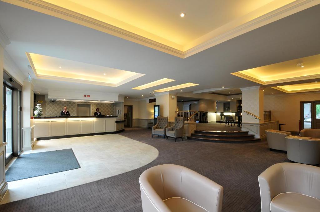 Bromley Court Hotel Restaurant