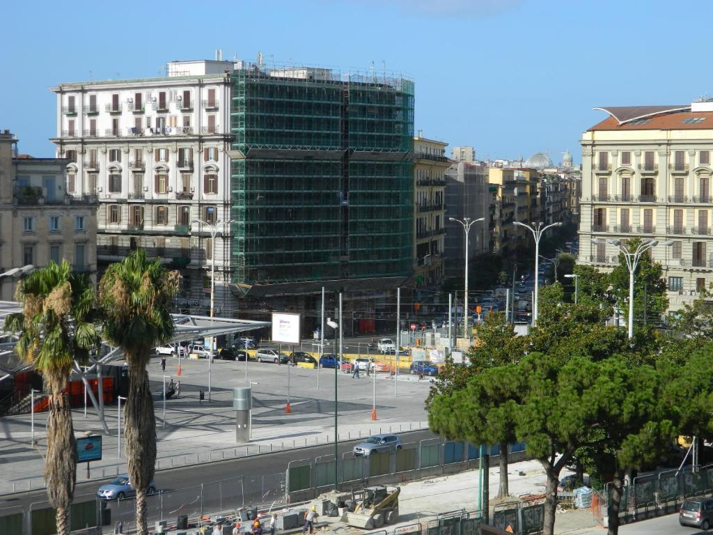 Hotel B And B Napoli Piazza Garibaldi