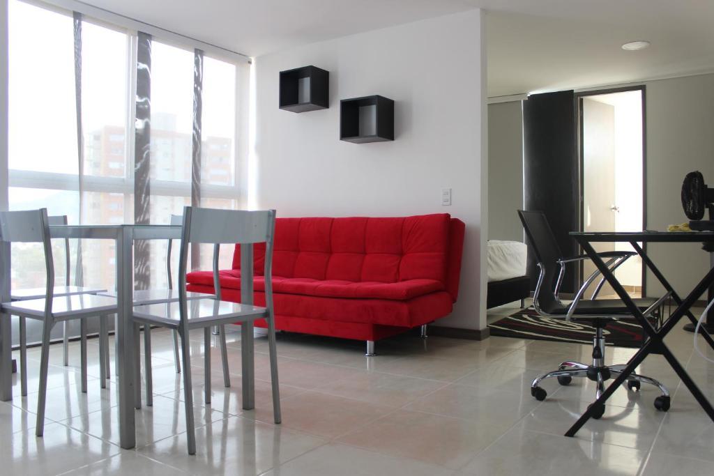 Apartamentos las vegas de lujo colombia medell n for Departamentos pequenos lujosos