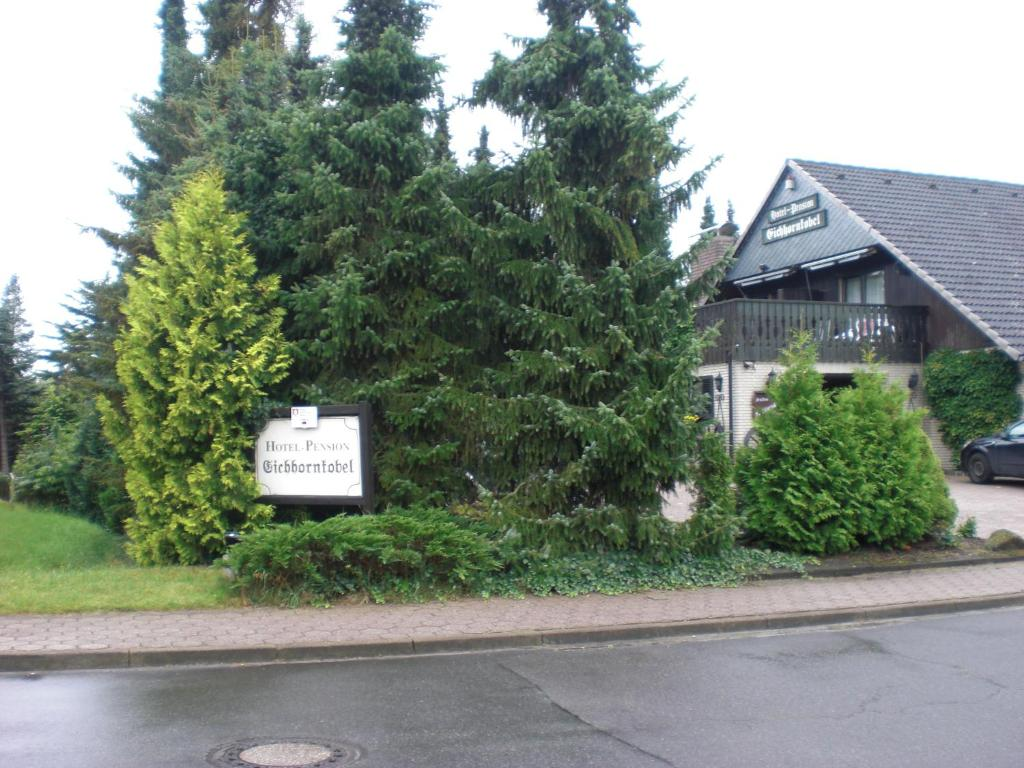 Hotel Garni Eichhornkobel