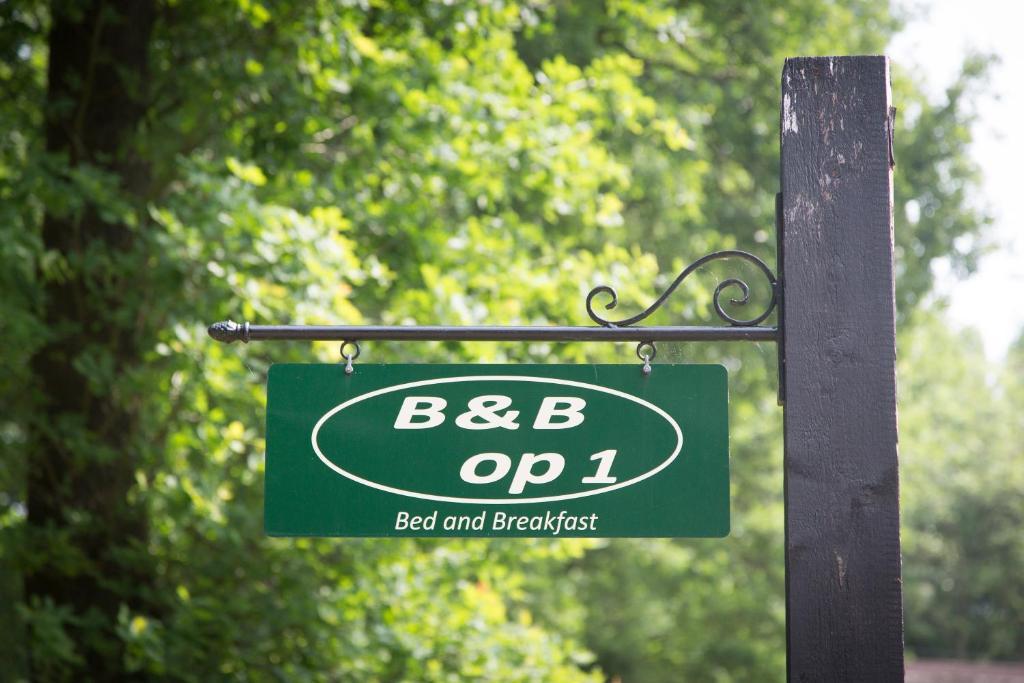 Bed & Breakfast Orvelte