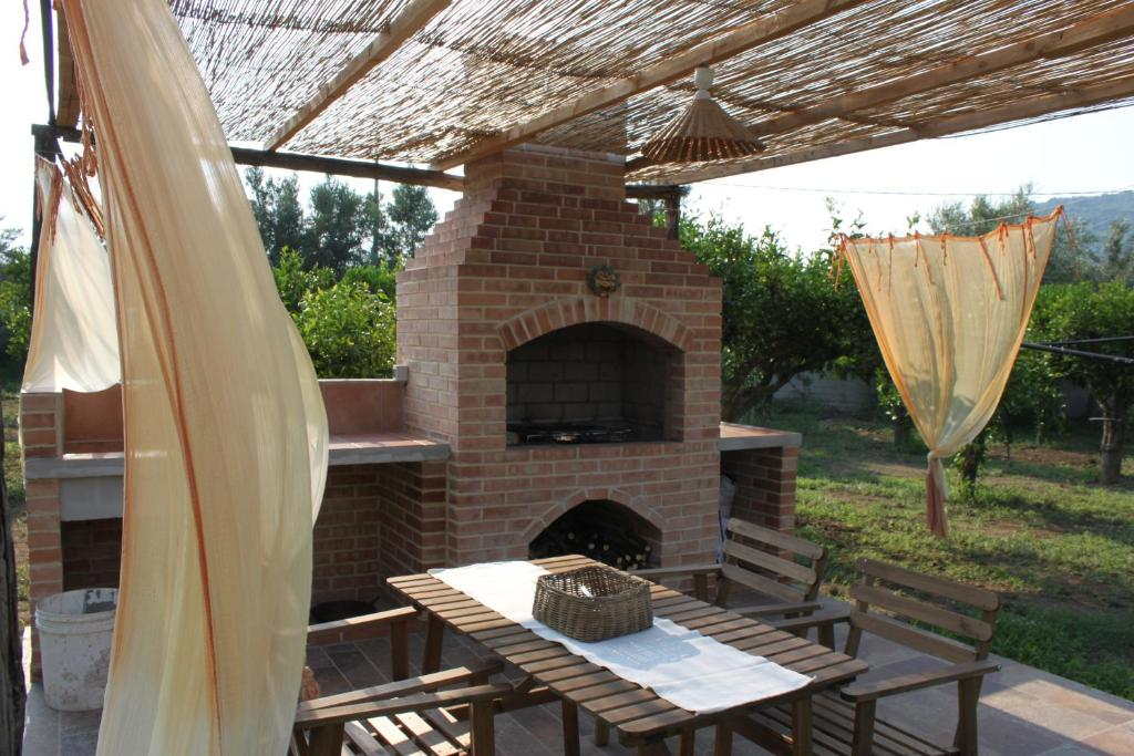 Rental villas in Gerace inexpensively