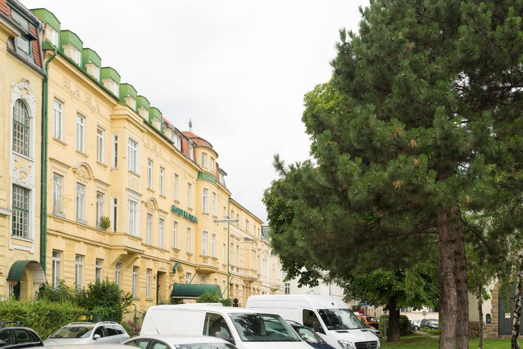 Hotel Ekazent Wien