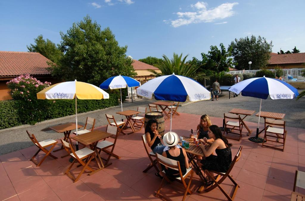 Hotels Narbonne Plage Bord Mer