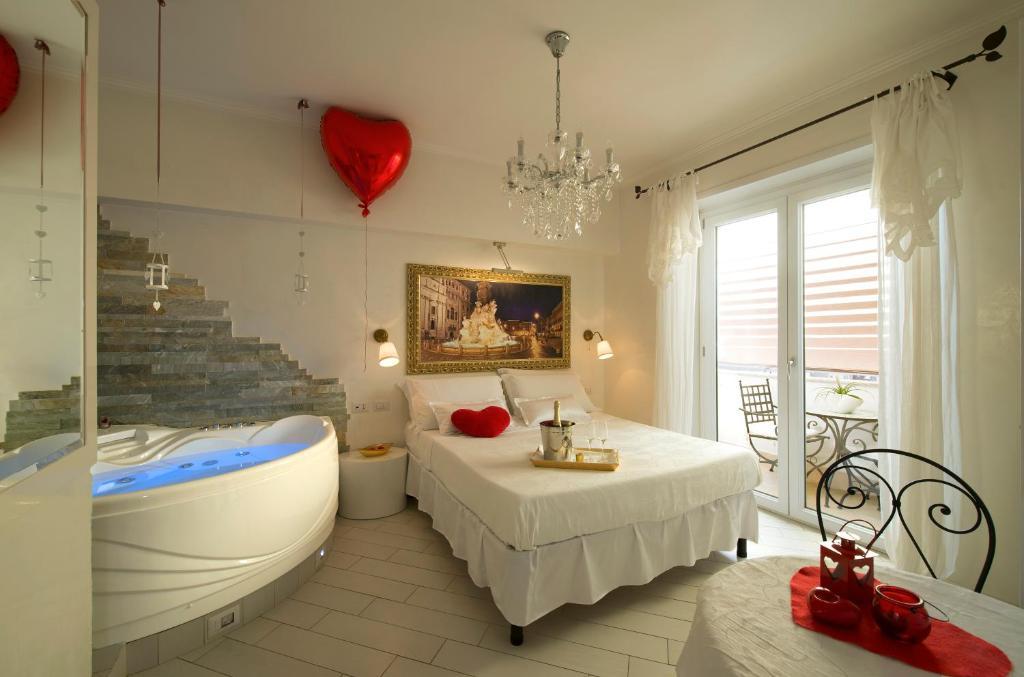 Hotel Via Di Pietralata Roma