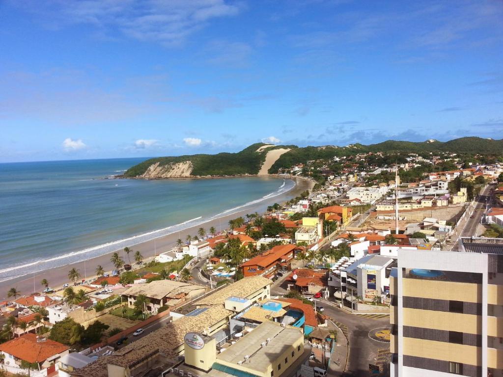 Artesanato Com Cd Passo A Passo ~ Apartment Ponta Negra (Brasil Natal) Booking com