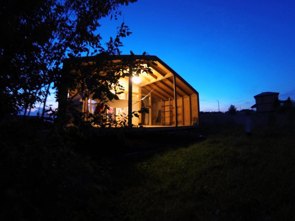Отзывы DublDom NewRiga Lake House