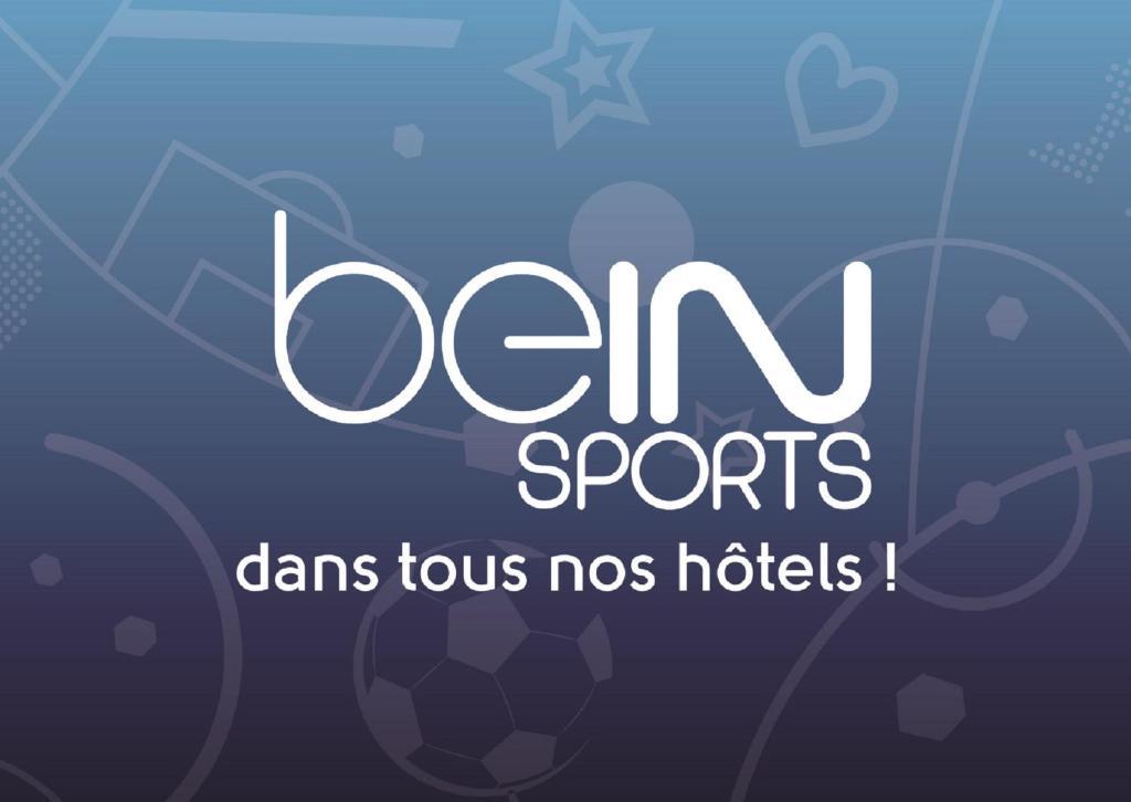 Hotel B And B Aeroport De Nantes