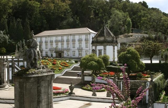 Baños Turcos Kingdom:Hotel do Templo – Braga- reserva tu hotel con ViaMichelin