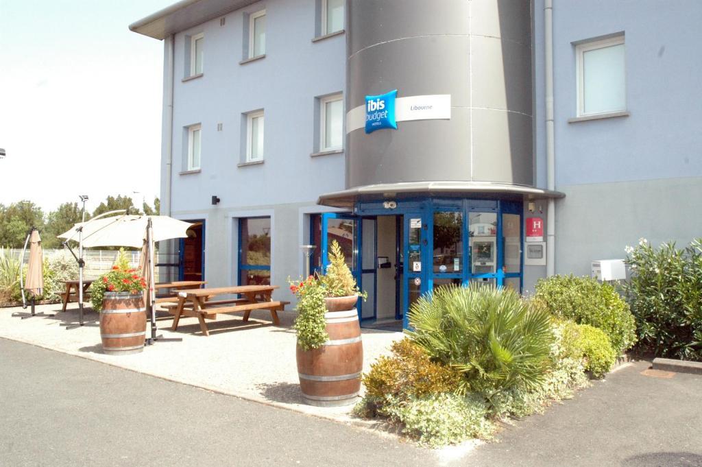 Hotel Ibis Libourne