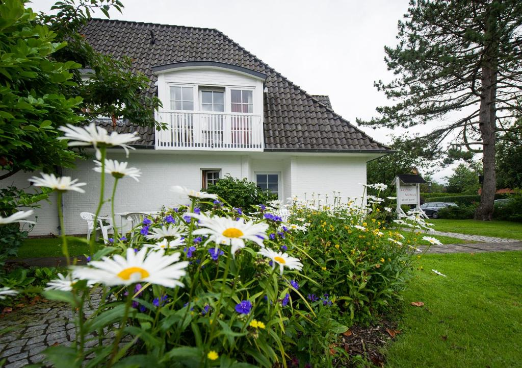 Hotels In Sankt Peter Deutschland