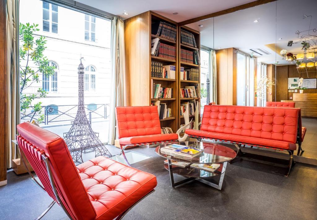 Art Hotel Rue Gauthey