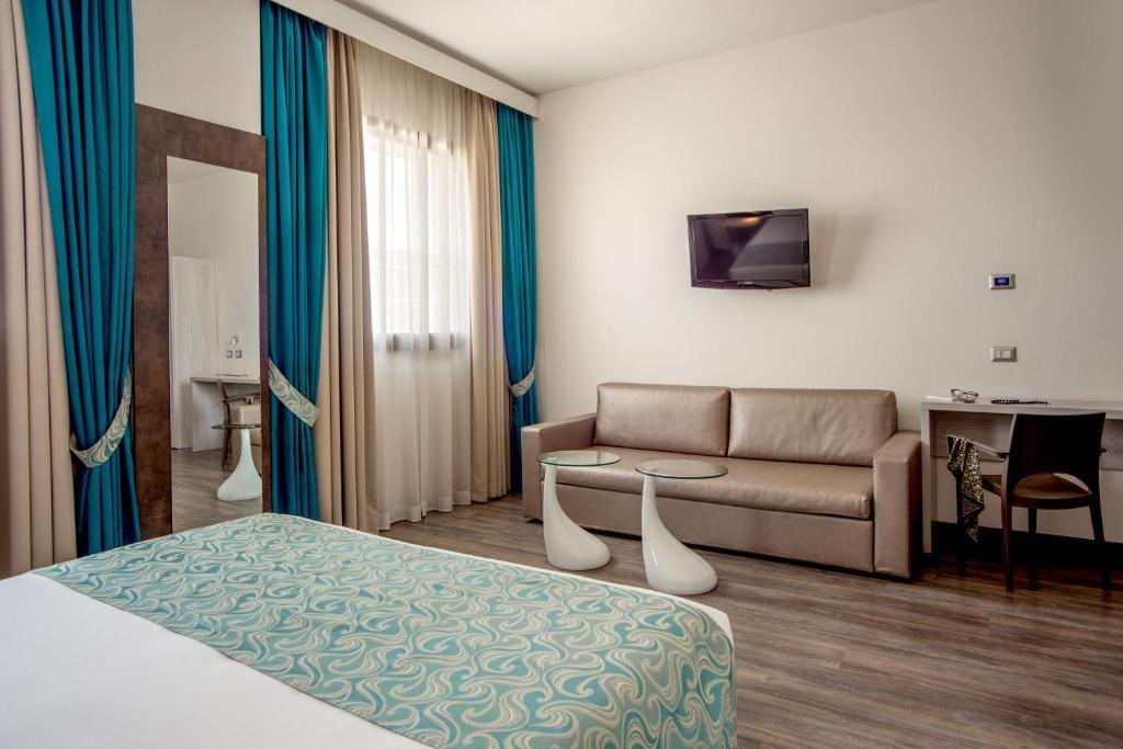 Hl Hotel Baranzate Recensioni