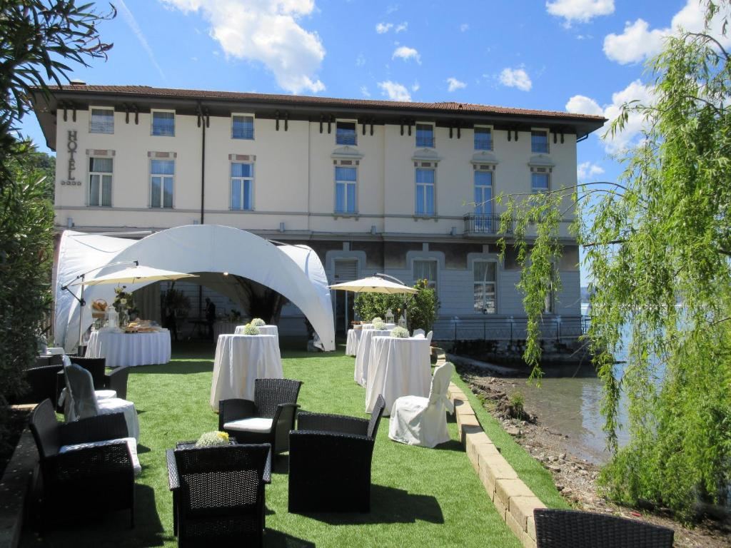 Hotel International Iseo Recensioni