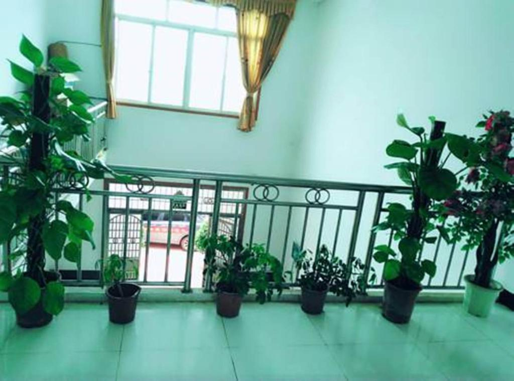 Changsha Airport Xianghui Guest House