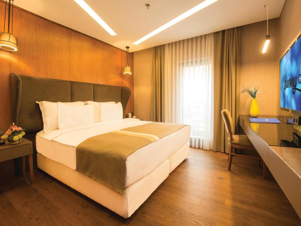 Blueway hotel historical r servation gratuite sur for Blueway hotel