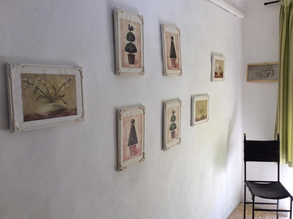 A casa di anna florenz informationen und buchungen for Creatore di piani casa online