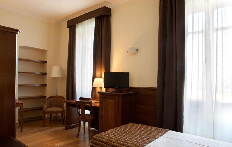 Hotel Torino Corso Inghilterra