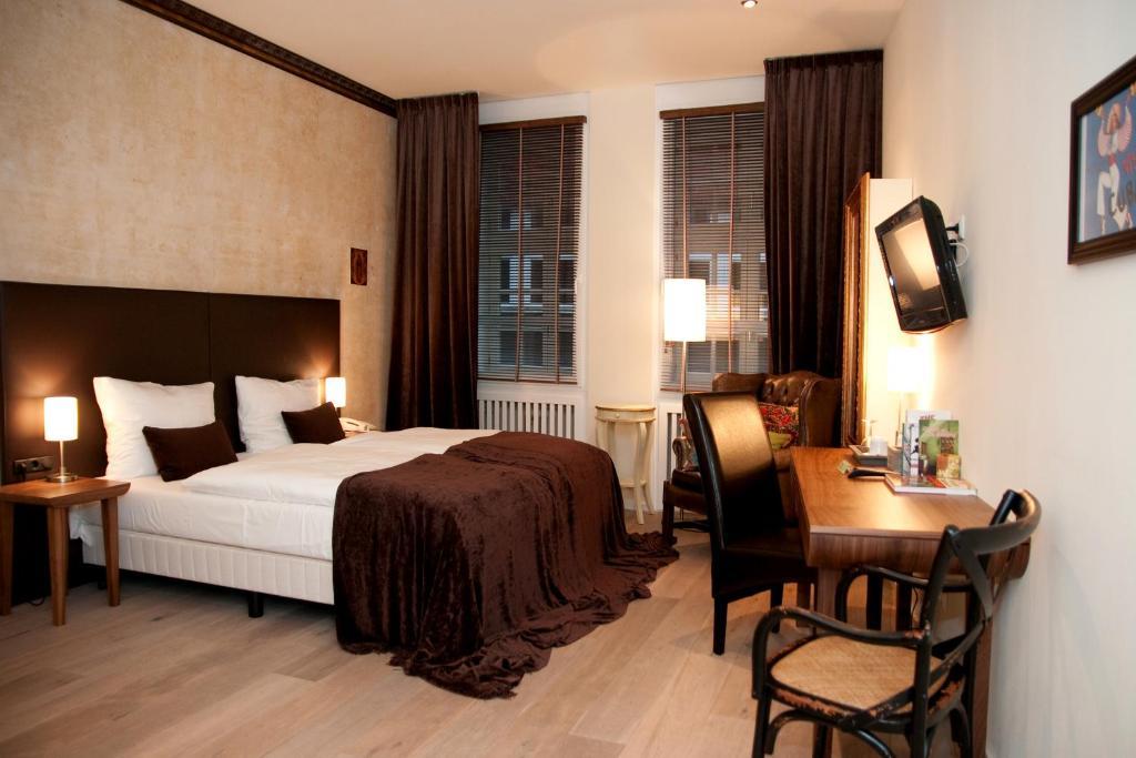 Boutique hotel classico bremen bremen viamichelin for Bremen boutique hotel