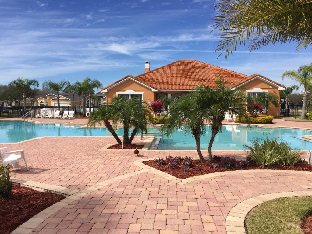Orlando Retreat At Crystal Cove Resort Kissimmee Fl